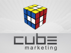 Cube Marketing