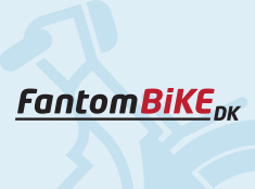 FantomBike e-comerce solution