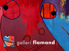 Galleri Flamand